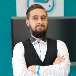 Боров Даниил Романович