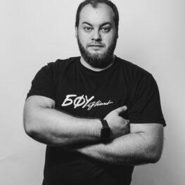 Околот Денис Ярославович
