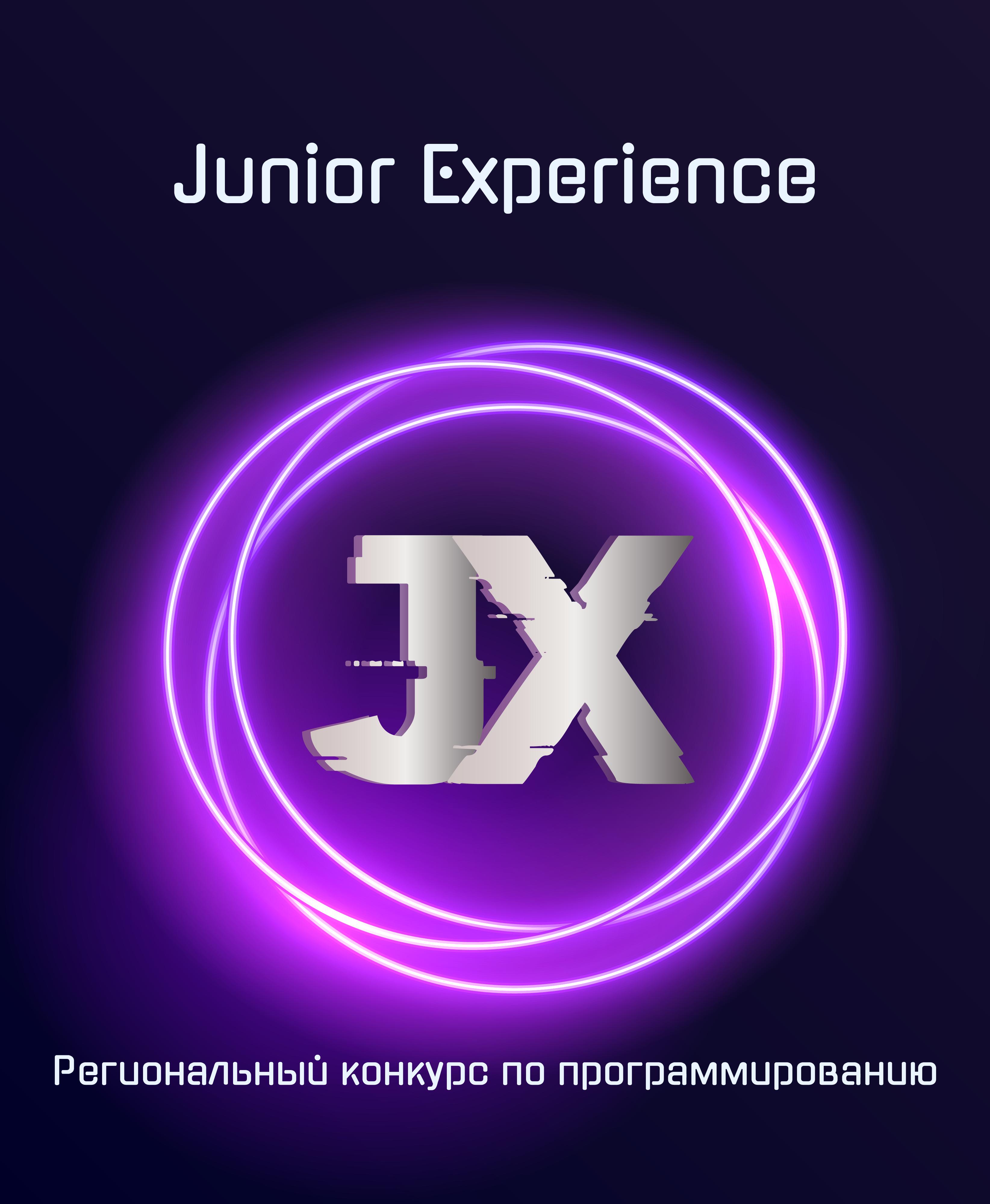 Junior Experience